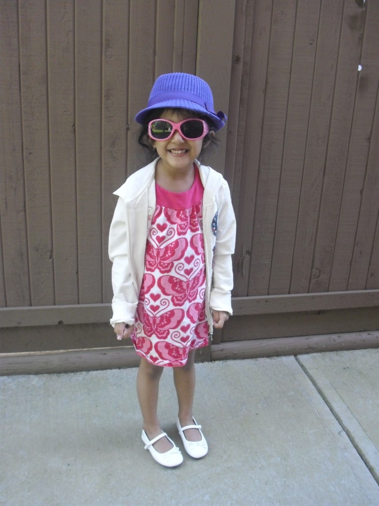 Guest Post: Featuring Mini Me