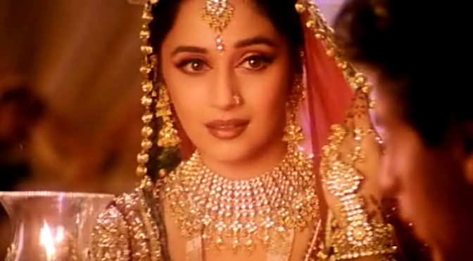 Favourite Find: Dance with Madhuri