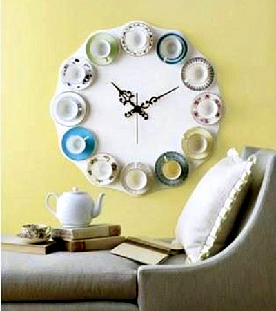 diy-teacup-clock-wall-decor