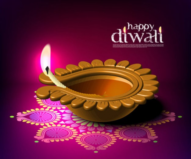 A Diwali Giveaway: Sharing the Light CLOSED