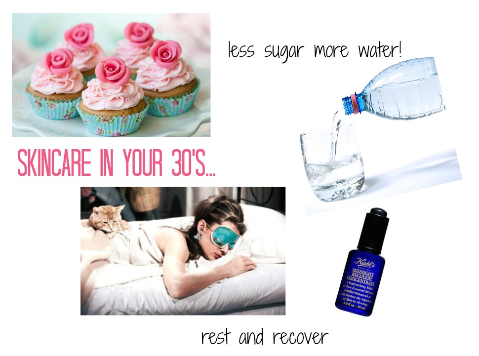 skincare-in-your-30s