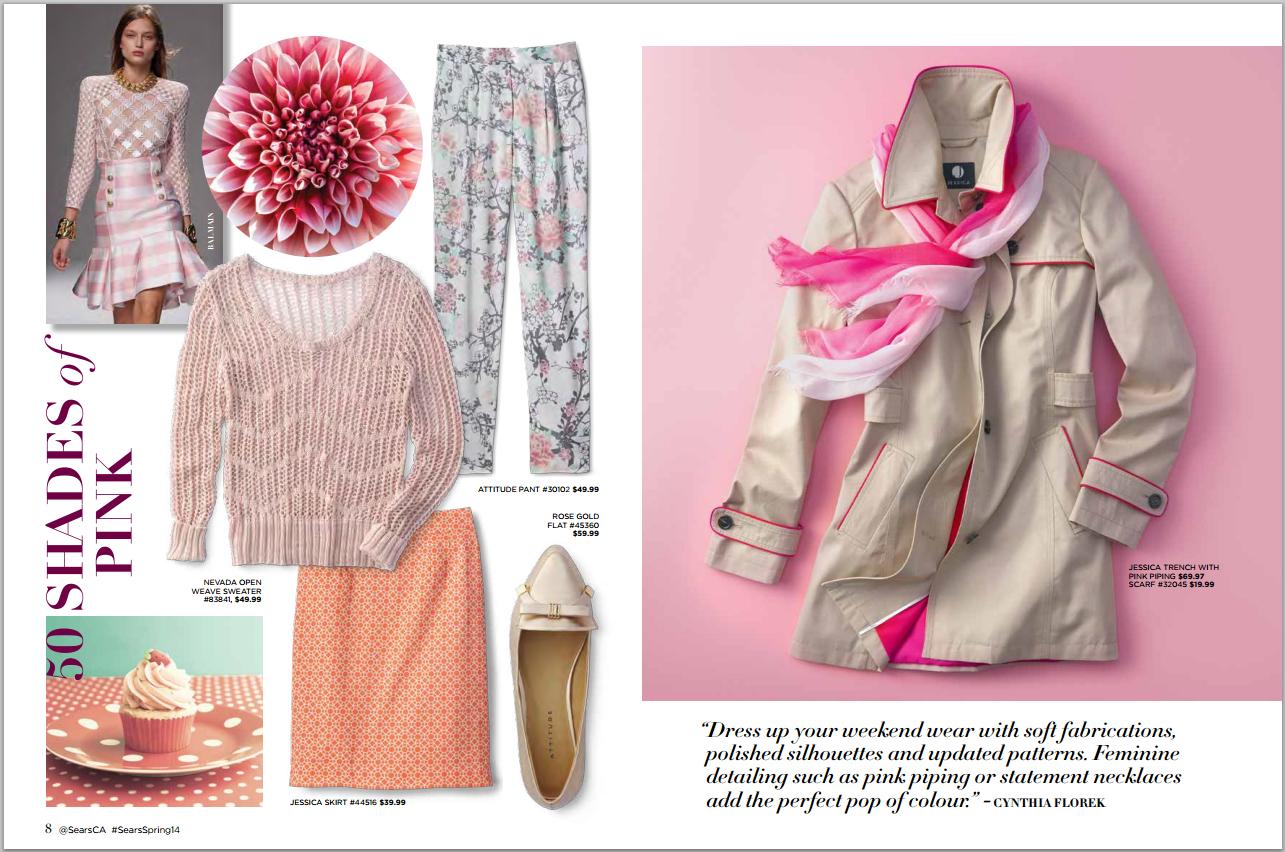 50 Shades of Pink 2