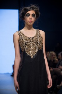 Parvesh Jai Vancouver Fashion Week
