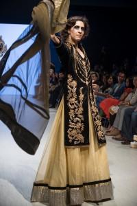 Parvesh Jai Vancouver Fashion Week