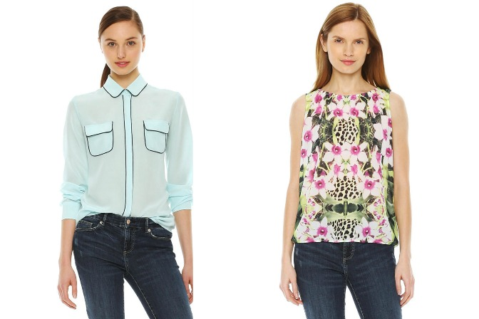 joe fresh spring trends