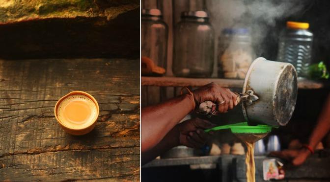 kalighat kolkata chai