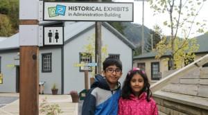 britannia mining museum squamish