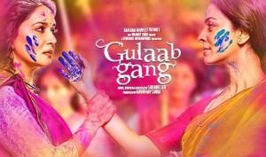 gulab gang movie