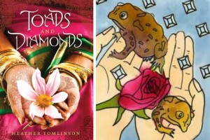 toads and diamonds book review