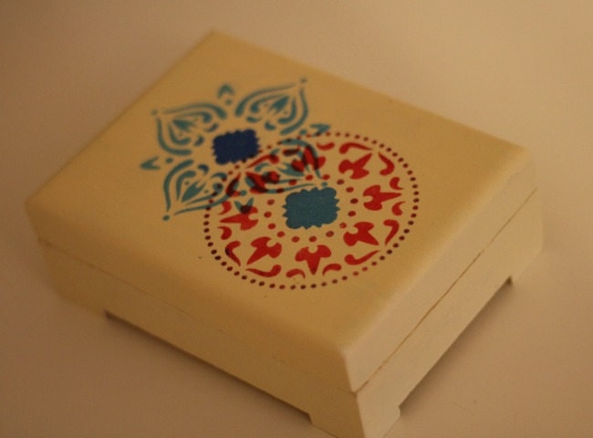 anguthi box