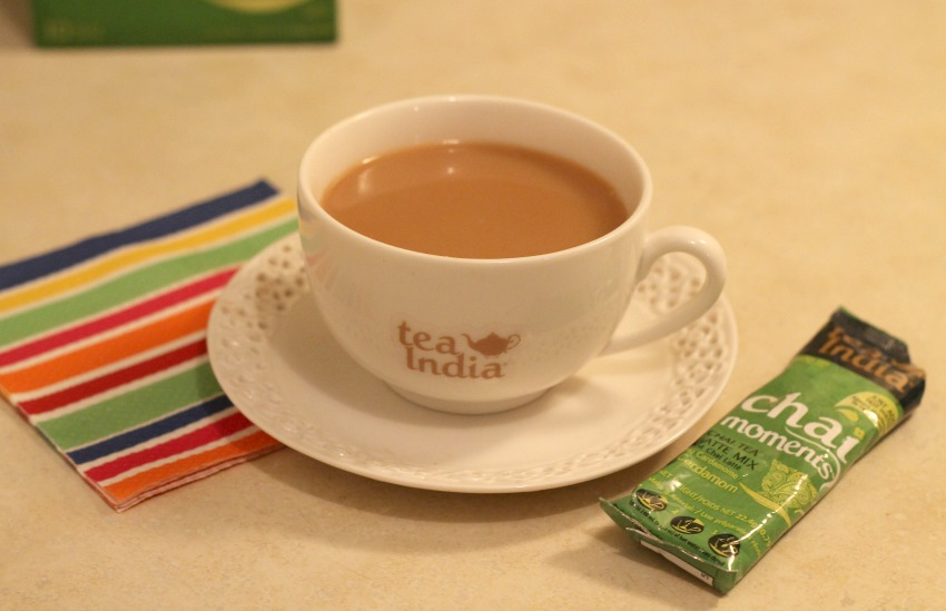tea india chai moments