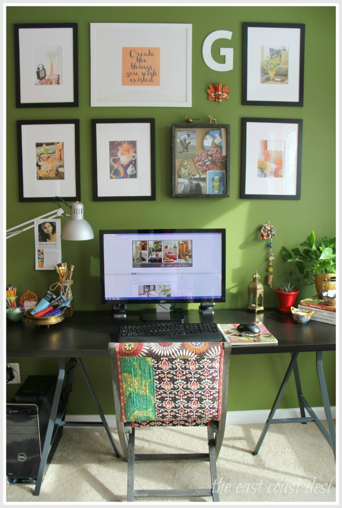 Blog adda home office