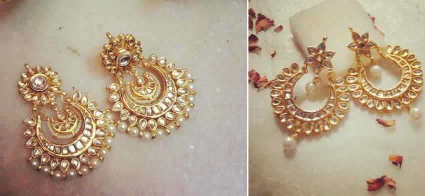 Chand Bali Earrings My Current Obsession Pink Chai Living