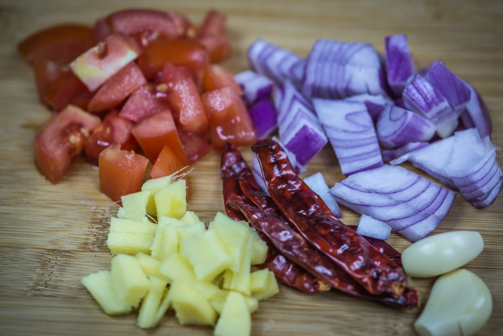 bhuna masala ingredients