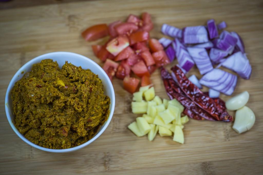 bhuna masala recipe