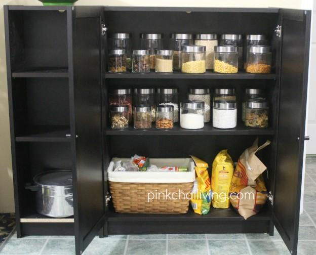 indian food pantry