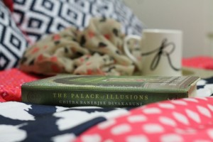 the palace of illlusions