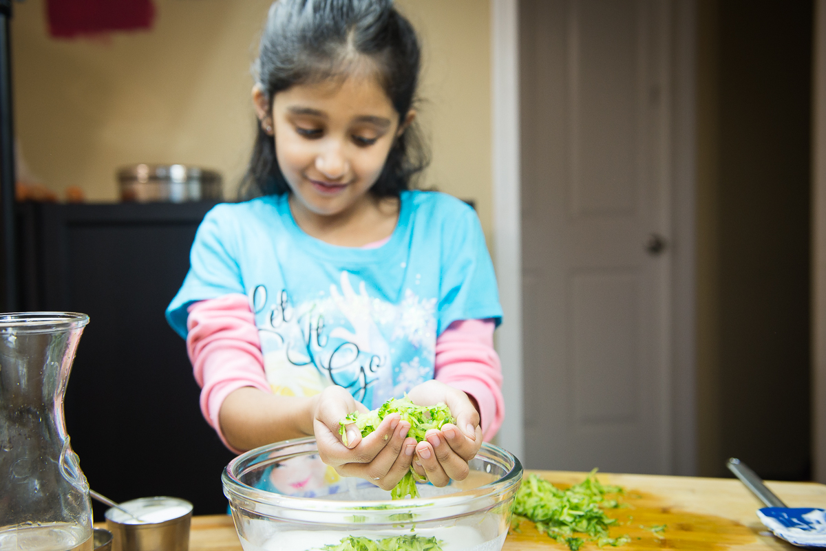 indian cooking for kids