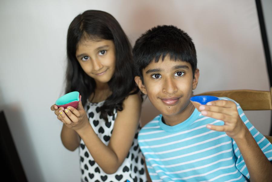 pink chai kids