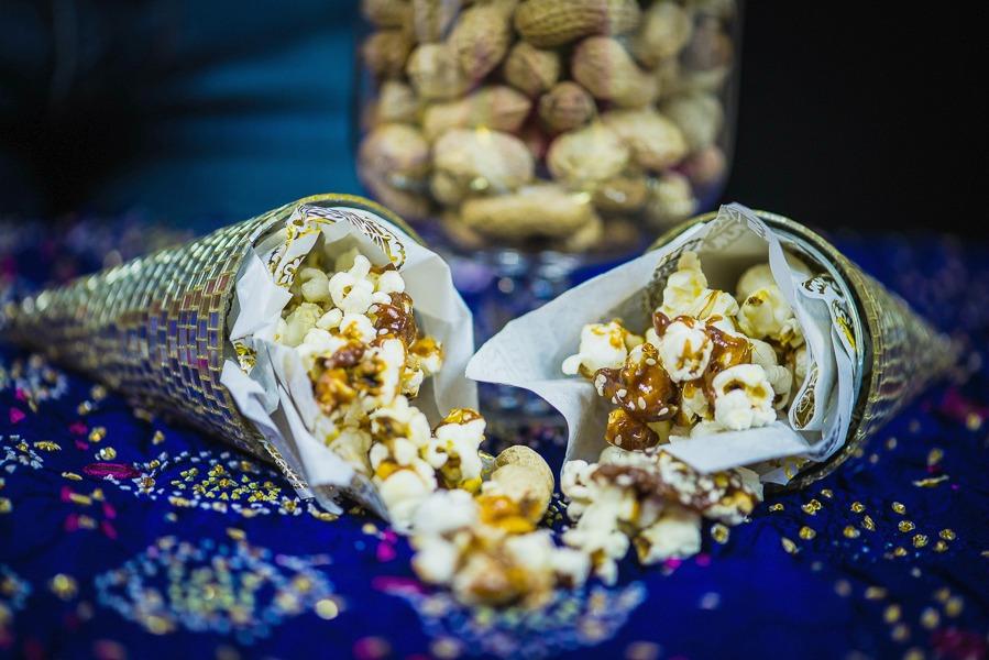 lohri popcorn