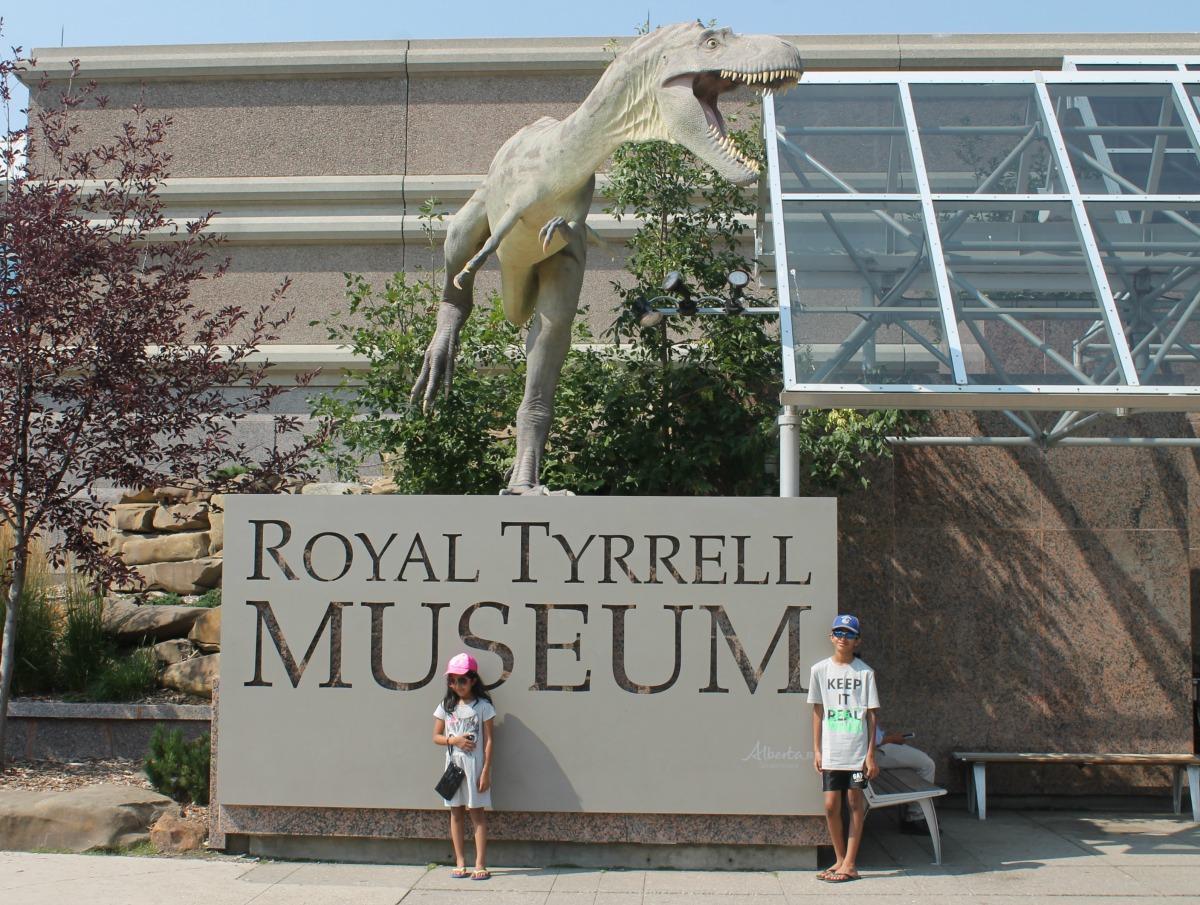 royal tyrrel museum