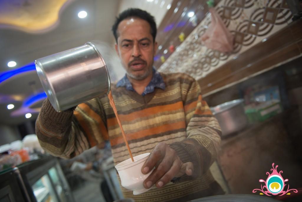 chai in amritsar