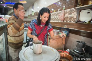 where to eat in Amritsar