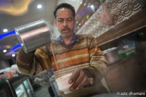 amritsar chai