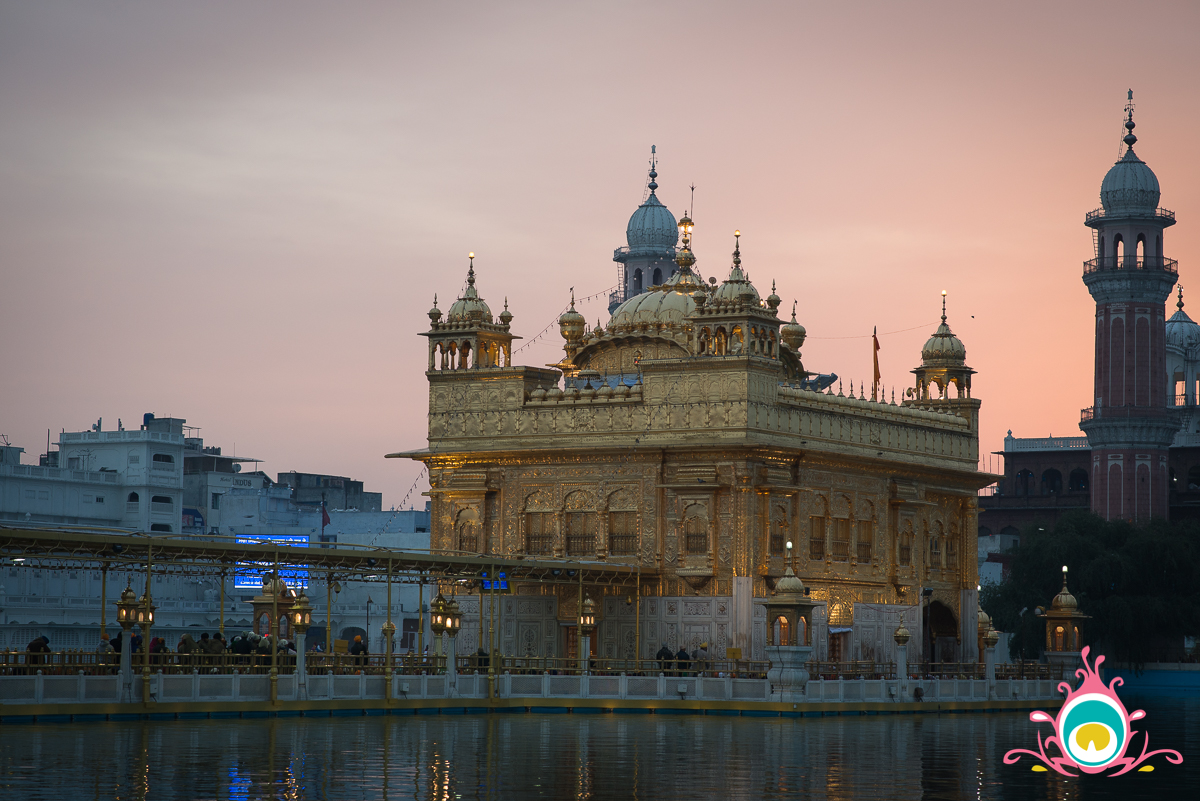 amritsar punjab travel guide