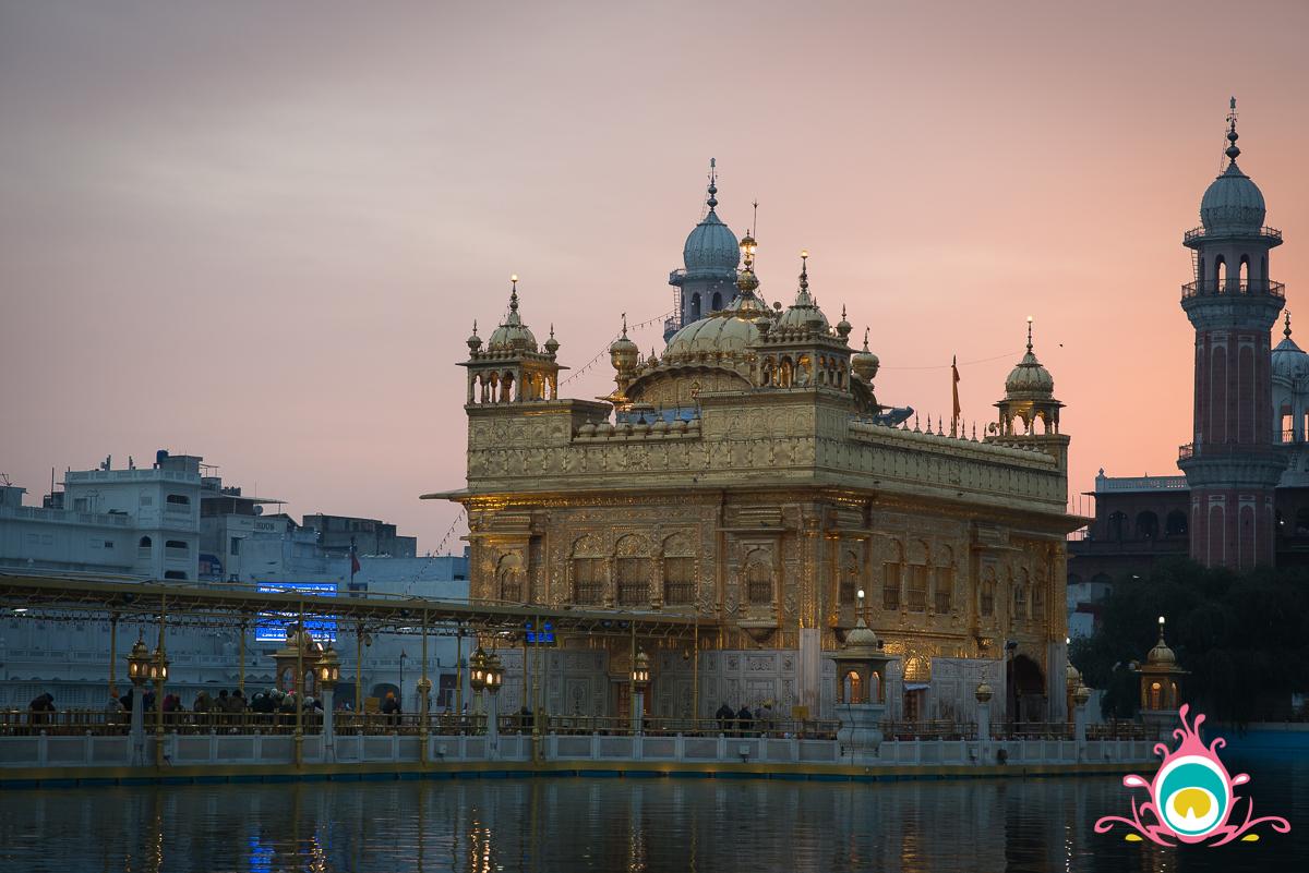 amritsar punjab travel guide