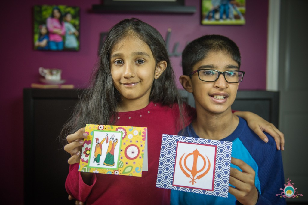 vaisakhi activities for kids