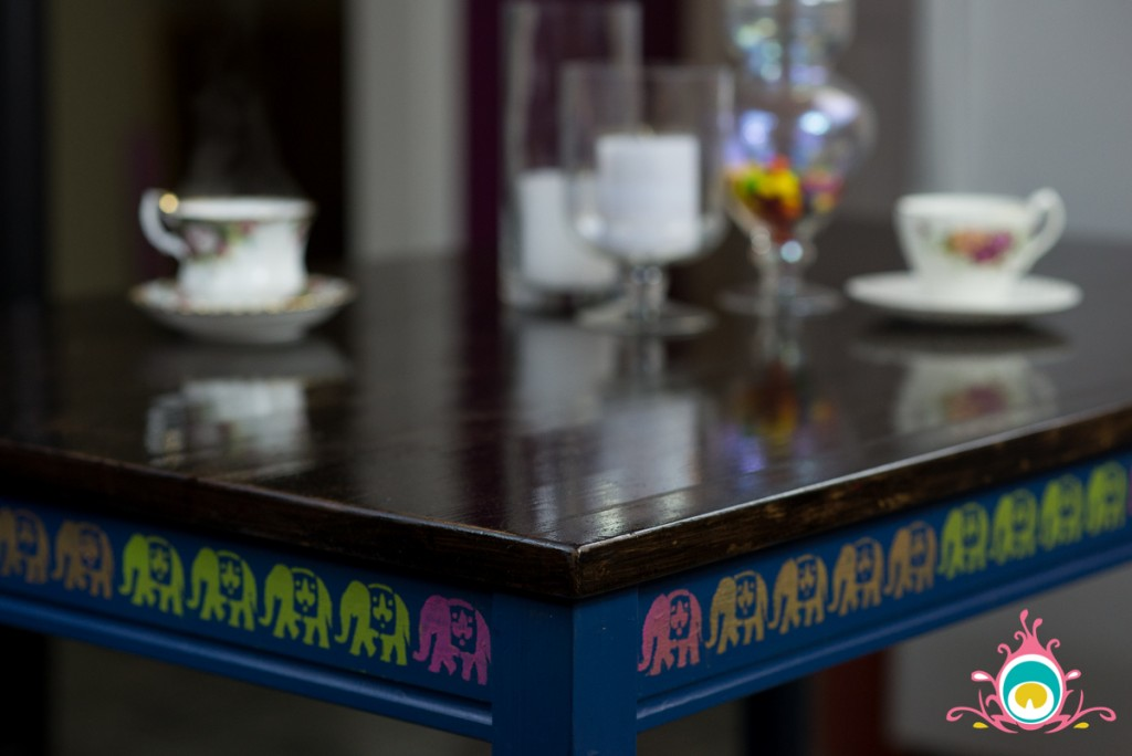 ikea jokkmokk dining table hack
