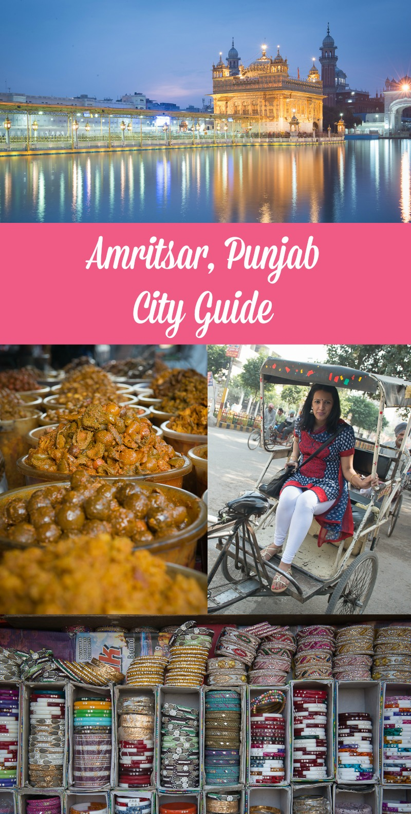 amritsar travel guide
