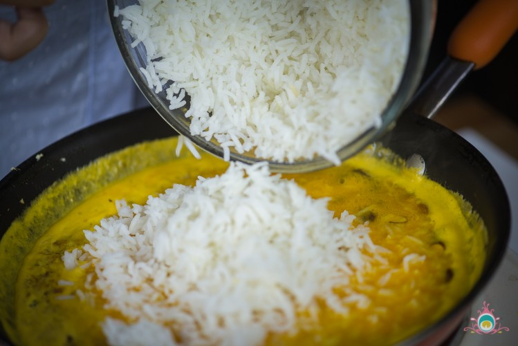 Zarda Recipe, Punjabi Sweet Rice |