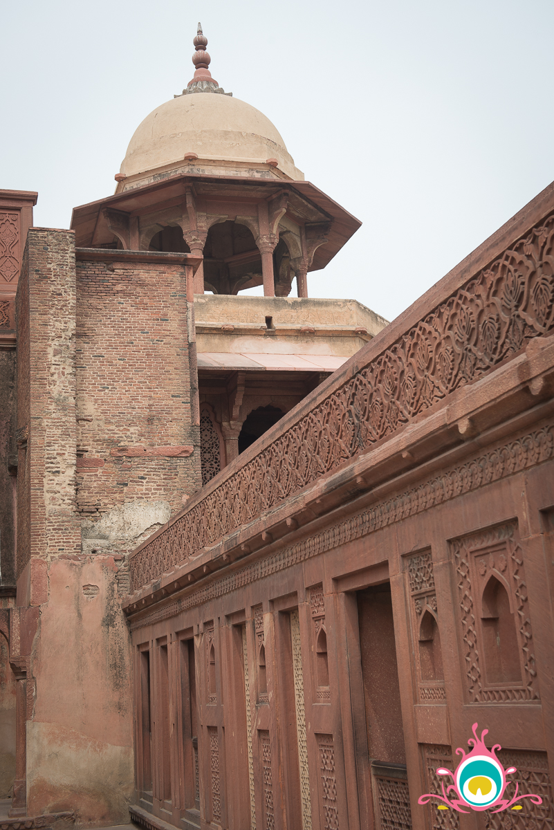 agra travel guide, agra fort