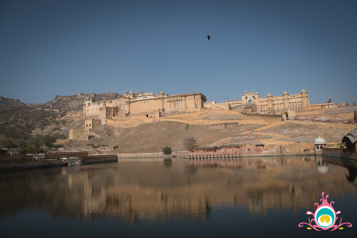 amer fort, jaipur travel guide, amber fort