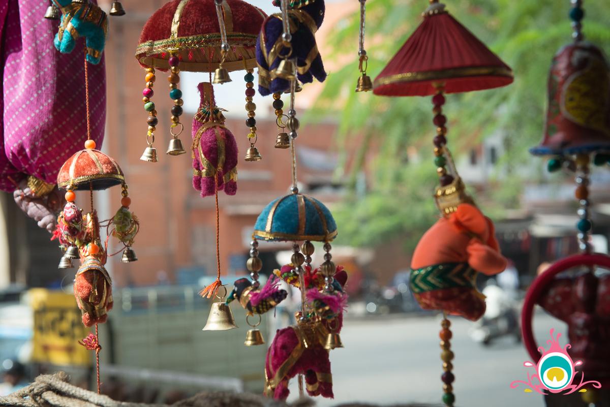 jaipur travel guide, shopping in jaipur