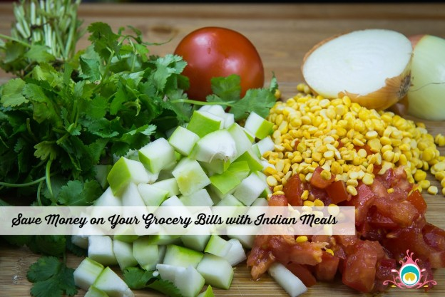 Save Money on Your Grocery Bills with Indian Meals