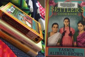 the settlers cookbook yasmin alibhai brown