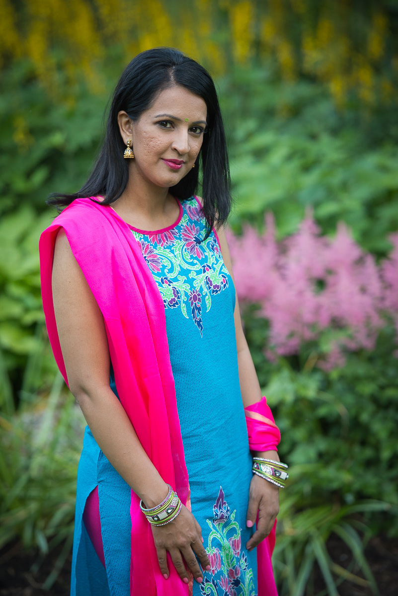 styling a long kurta, indian and western styling tips