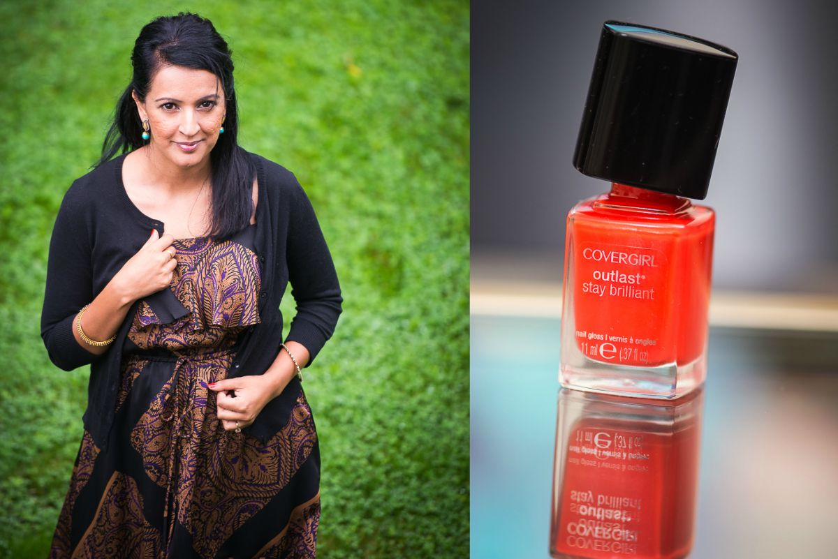 cover girl outlast nailpolish