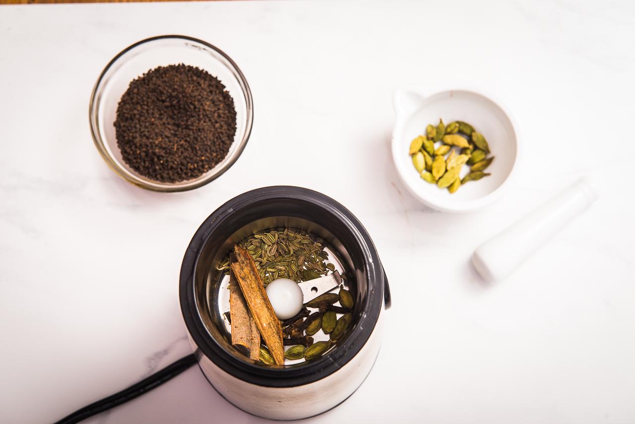 mamri loose leaf chai