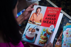 make ahead meals michael smith