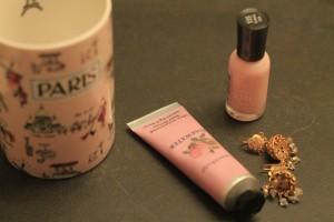 3 Things Thursday, Pink Chai Living