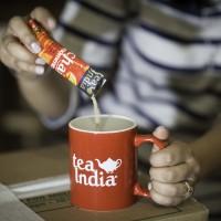 tea india instant chai