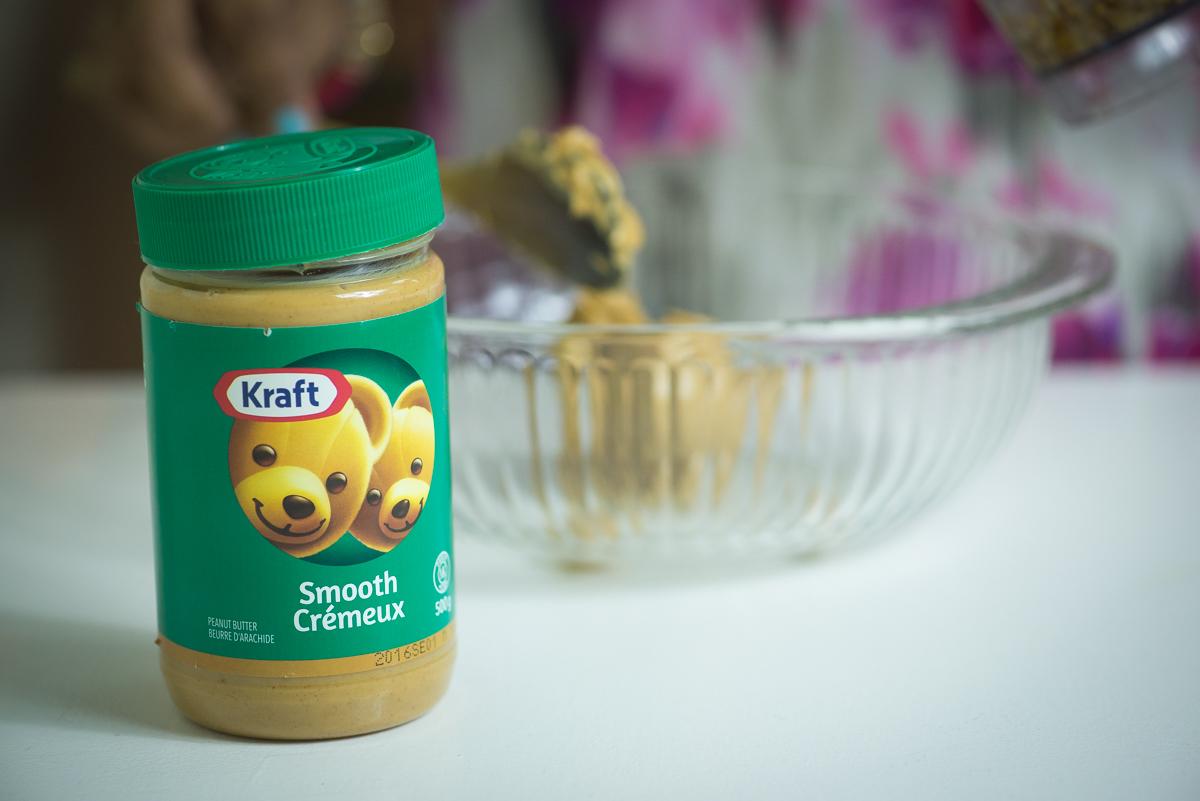 peanut butter chutney