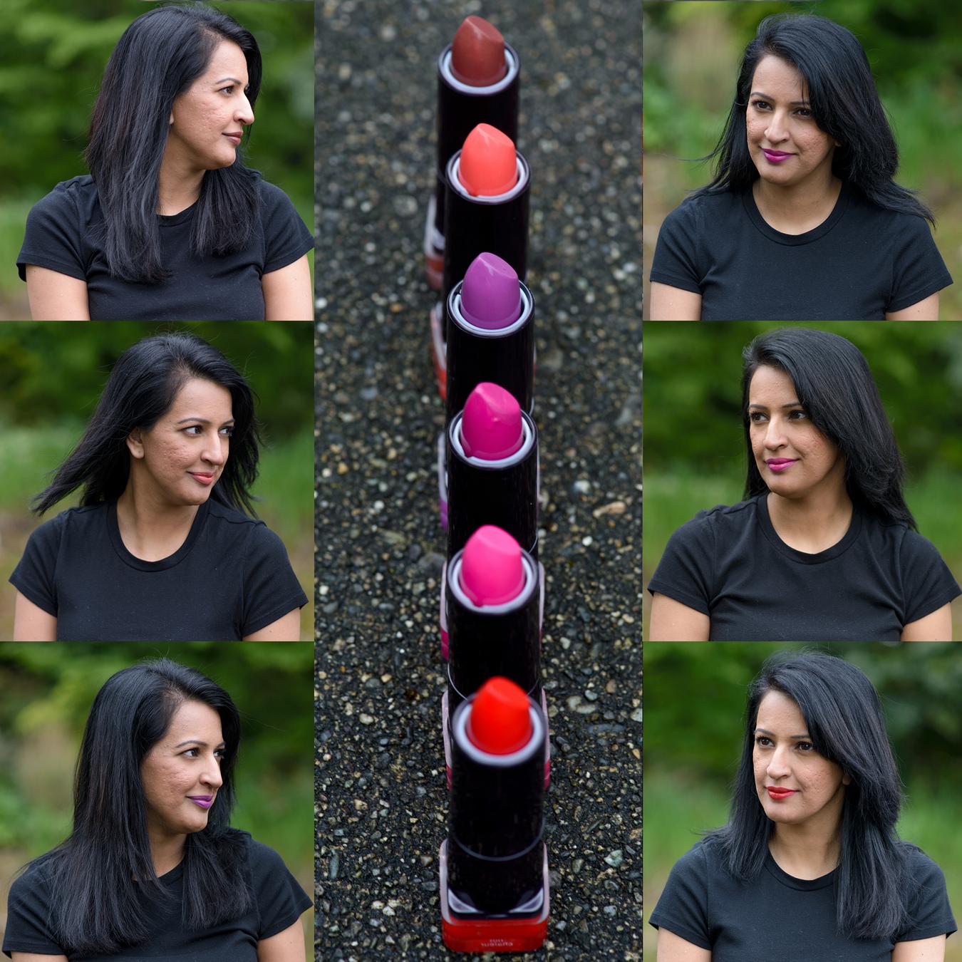 lipstick for desi skin tones