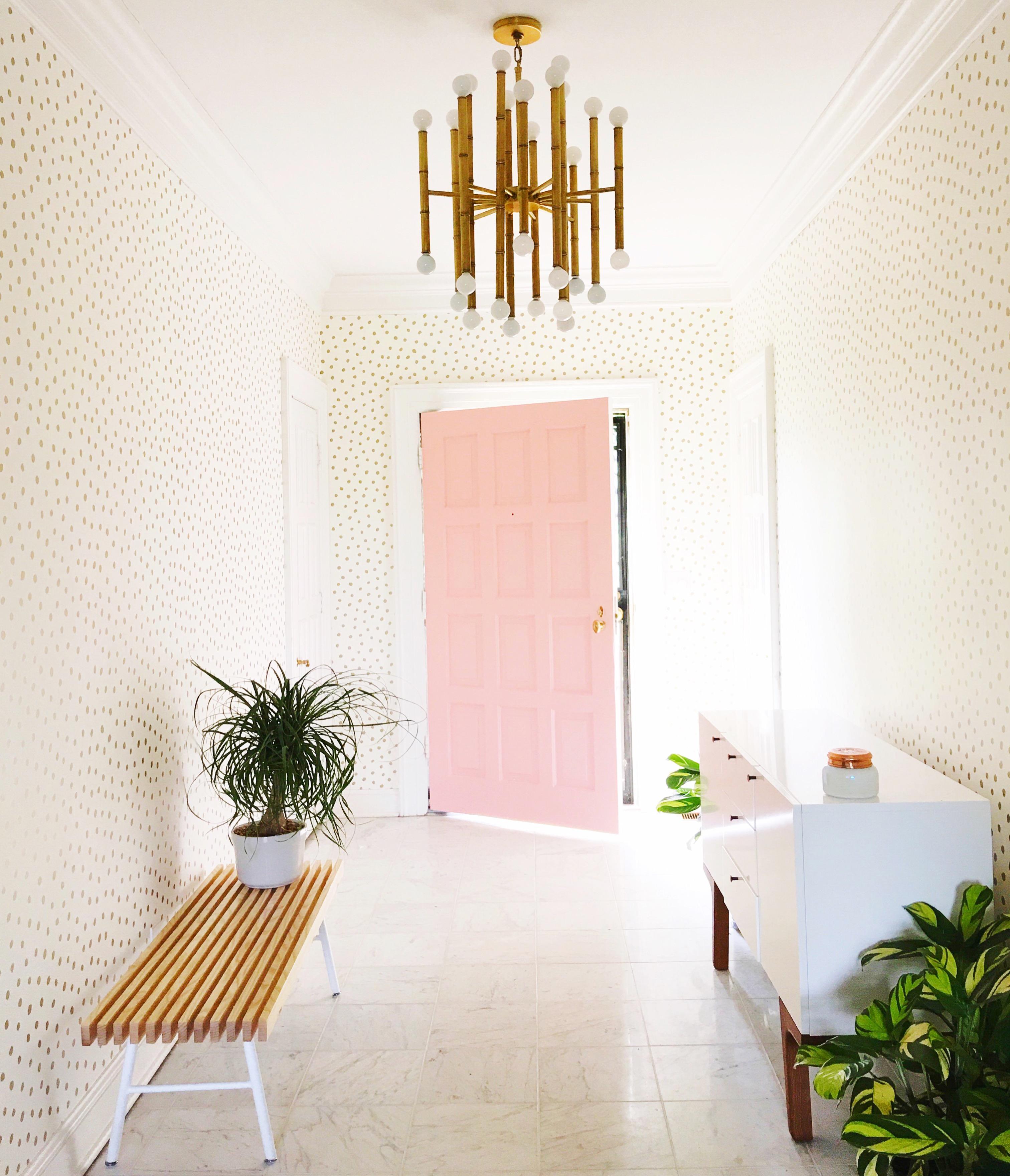 pink chai house