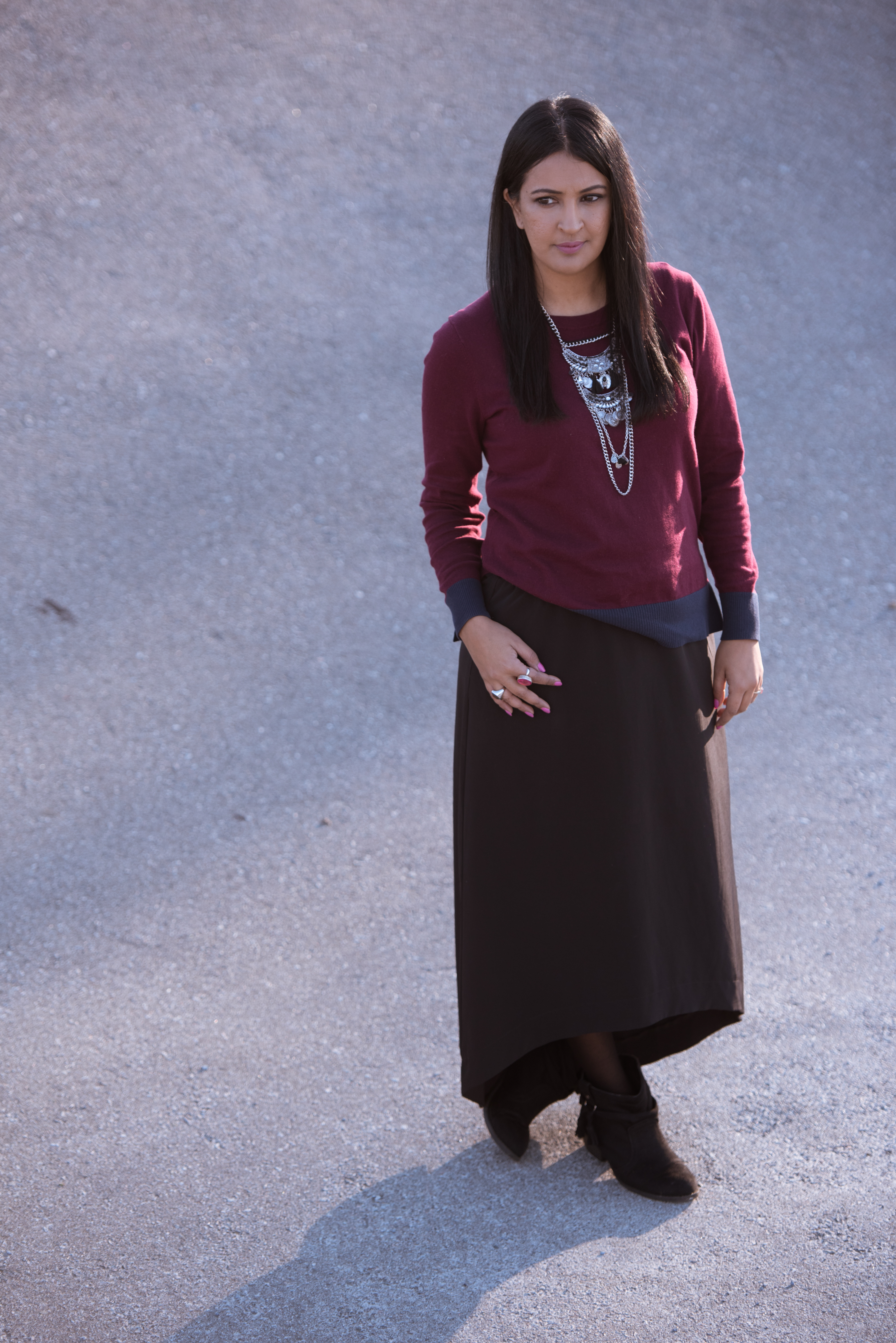 fall outfit, 30 for 30