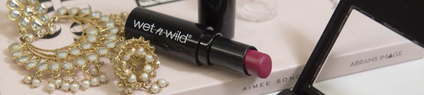 The Best Budget Friendly Lipstick for Desi Skin: Wet 'n Wild